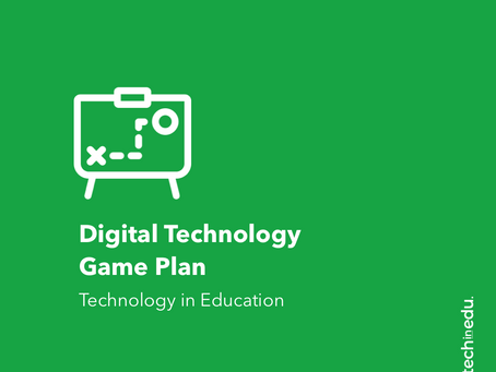 School Technology Plan
