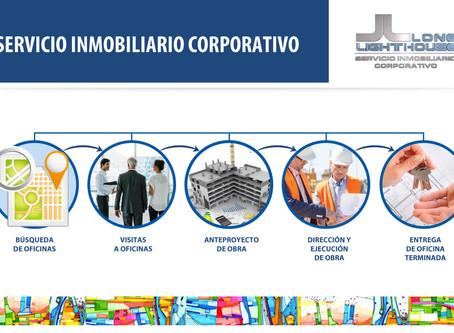 Servicio Inmobiliario Corporativo