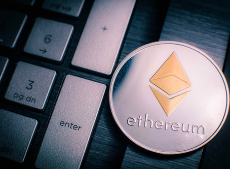 ETHEREUM – The New Generation Cryptocurrency
