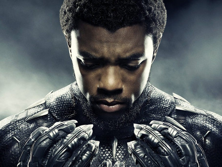 Black Panther Forever: Chadwick Boseman's death leaves the world teary-eyed