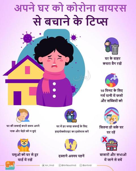 Hindi Illustration Content
