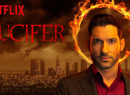 Lucifer Could Be Having A Devilish Christmas Or So We Feel With Season 5B News