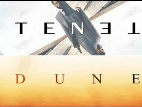 Tenet vs Dune: Which Sci-Fi Movie Will Win Over Fans and Hollywood Box Office?