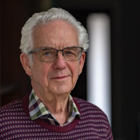 Richard Chaloner: Former Deputy Attorney General of Ontario
