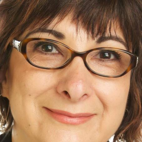 Irene Szabo: Realtor, Family Friend