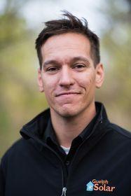 Anton Lamers: Guelph Solar