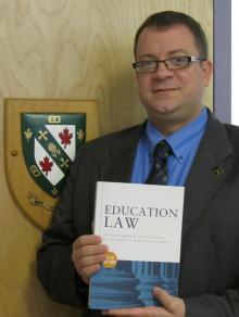 Jason Blokhuis: Social Development Professor