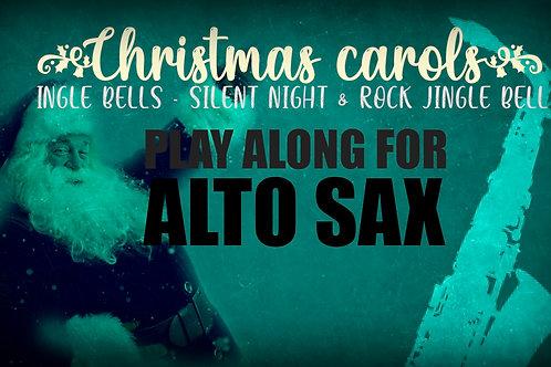 VILLANCICOS DE NAVIDAD 3x1 - Dulce Navidad, Noche de paz & Rock