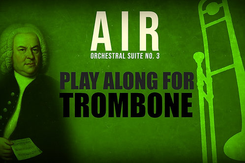 "🌬️""AIR"" by J.S.Bach - Suite No.3 in D Major BWV 1068 TE"