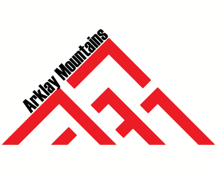 Arklay Mountains Logo