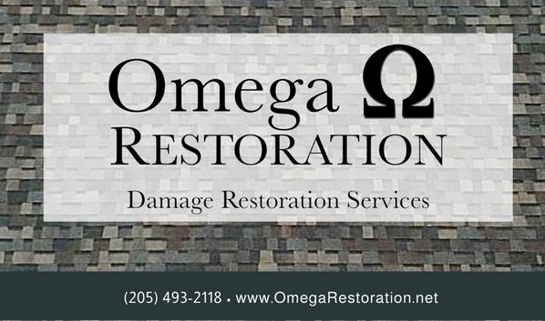 Omega Restoration FB Cover Photo