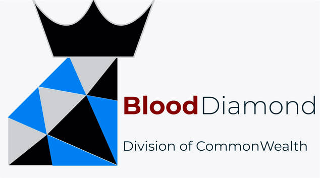 Blood Diamond Logo