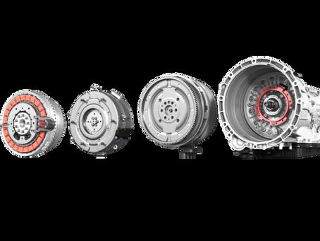 BMW 8-Speed Plug-In Hybrid Transmission Oil Change (330E)