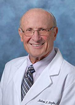 Malcolm Margolin, M.D.