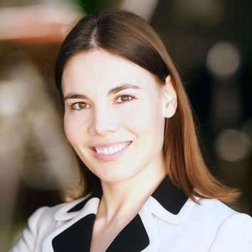 Galina Nikolskaya, M.D.