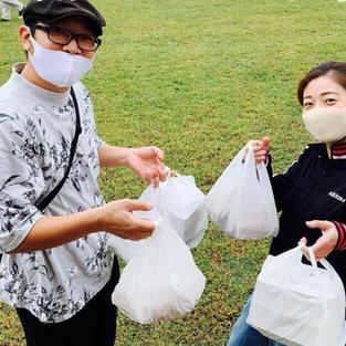 SATOSHI&NAOKO夫婦