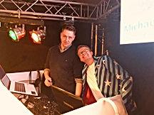 DJ-Team in Bünde