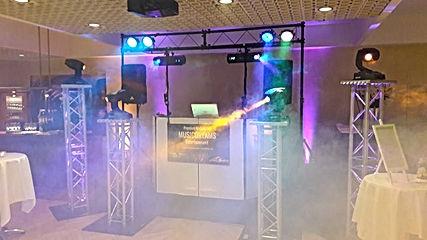 DJ Paket Deluxe