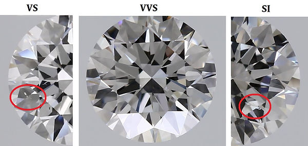 Diamonds We Offer