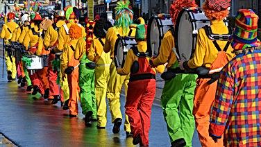 Karneval n Köln