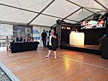 DJ Frühlingsfest Bünde