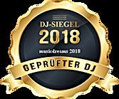 Geprüfter DJ für Bielefeld