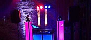 DJ-Party in Bünde