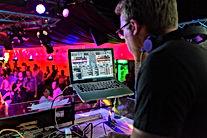 Aus der Sicht des DJs