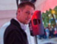 DJ Stefan Masur