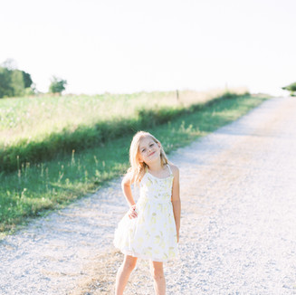 Country Lifestyle Session