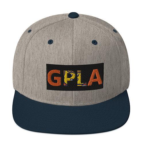 GPLA Snapback Hat