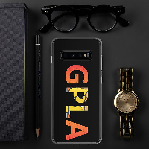 GPLA Samsung Phone Case