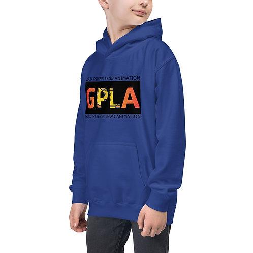 GPLA Kids Hoodie
