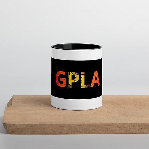 GPLA Mug