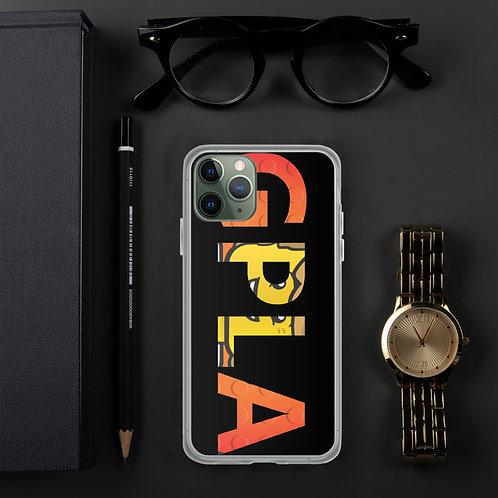GPLA iPhone Case