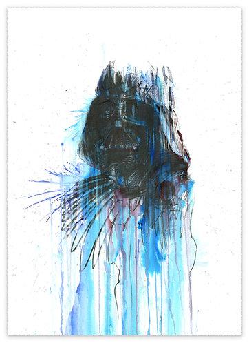 Vader - Star Wars Print