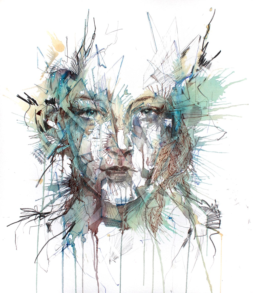 Order by Carne Griffiths