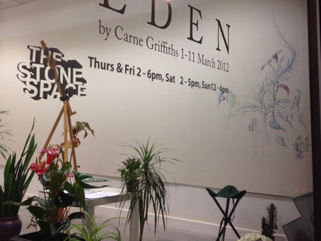 Eden – Live broadcast