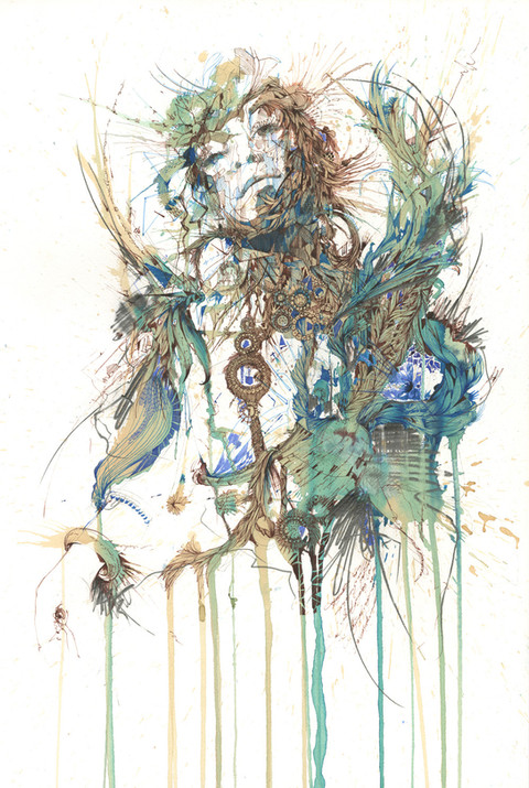 Adorn by Carne Griffiths