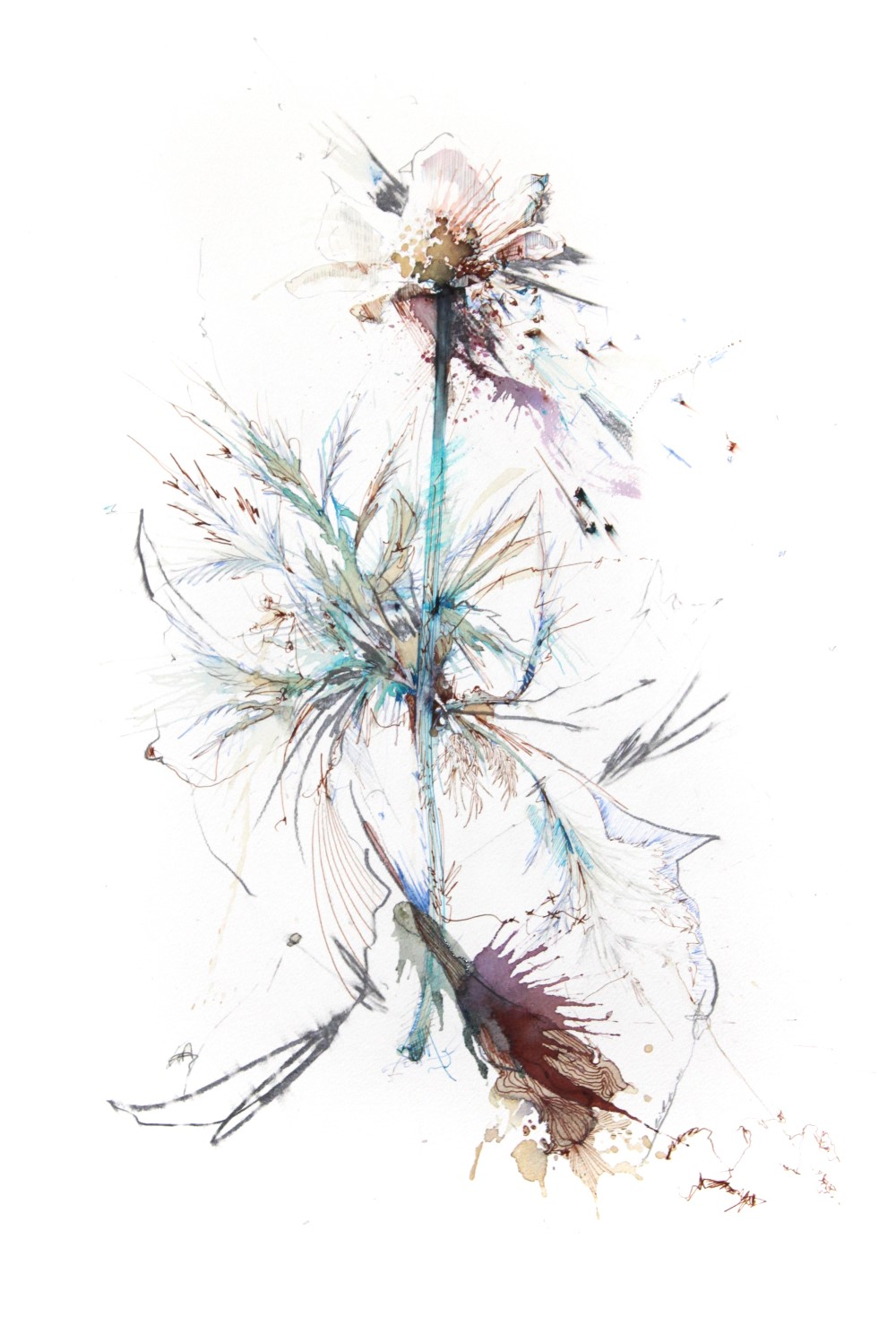 Fatal by Carne Griffiths