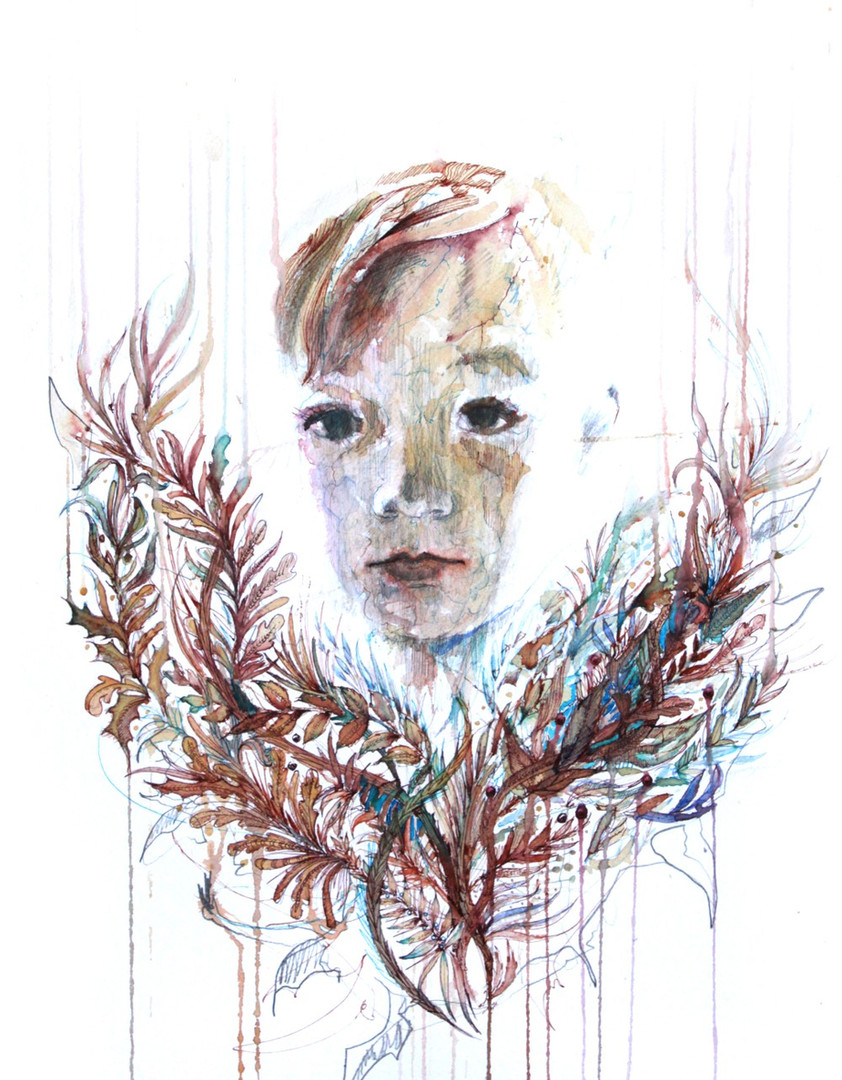 Adora by Carne Griffiths