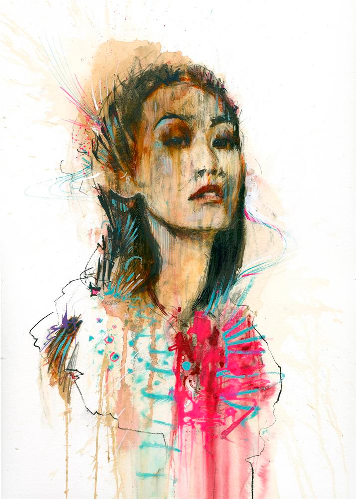 Air by Carne Griffiths