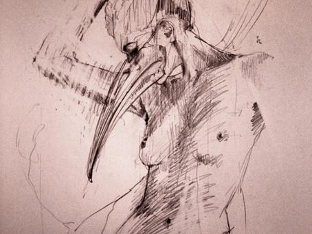 Sketch for Envy