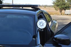 Federal Signal LED Spotlight
