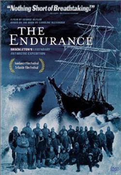 The Endurance: Shackelton's Legendary Journey to the Antarctic