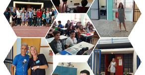 """Erasmus project """"Paper"""""""