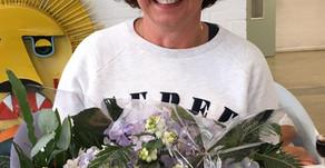 Miss Debby: 25 jaar onderwijs