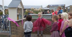 De Noordwijkse School viert burendag