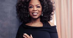 Oprah Winfrey: Media Mogul, Philanthropic Titan, and Fierce Survivor