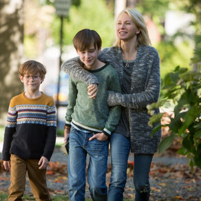 No Action Too Small: Depictions of Abuse in The Book of Henry